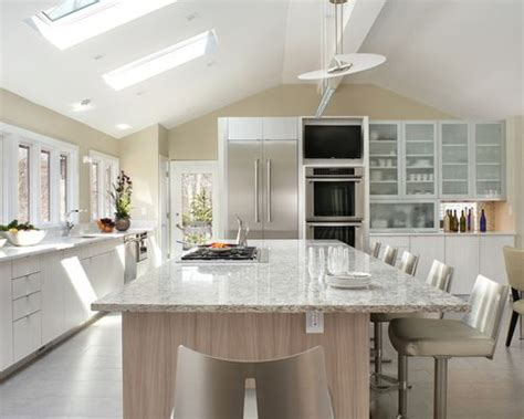 best designed kitchens large kitchen houzz