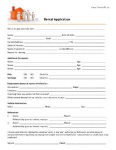 housing rental application template housing rental application template ebook database