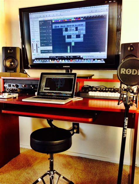 Audio Recording Desk by 14 Best Images About Recording Studio Workstations On