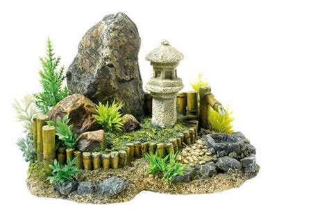 Japanese Rock Garden Supplies Japanese Rock Garden Aquarium Ornaments And Zen Gardens On