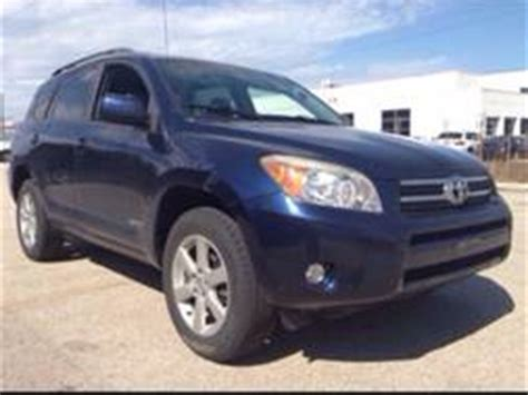 Used Toyota Rav4 For Sale By Owner Toyota Rav4 2006 For Sale By Owner In Chicago Il 60701
