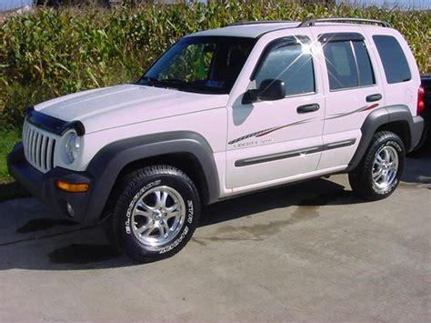 jeep escape ford escape vs jeep liberty review