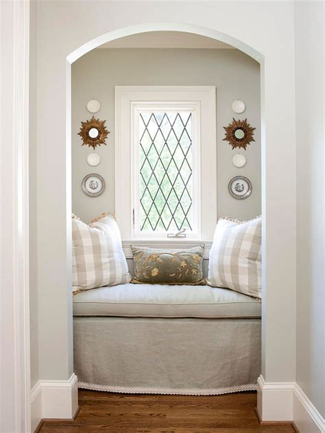 nook bedroom bedroom window nook ideas window nook teen arched reading nooks cottage bedroom bhg