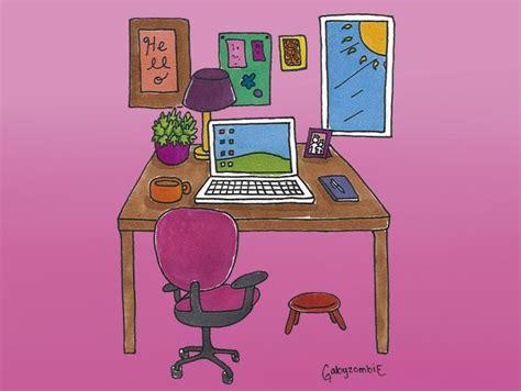 escritorio feng shui feng shui para tu escritorio actitudfem