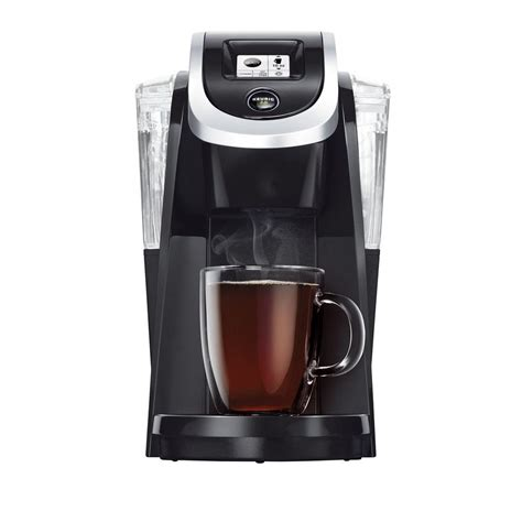 Keurig K200 Plus Series Brewer in White Price Tracking