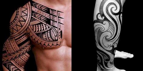 fiori tribali tatuaggi tribali braccio significato e simbolo per uomo