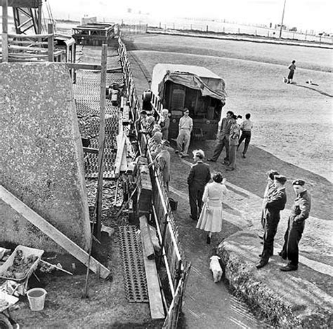 stonehenge construction do 105 photos show stonehenge being built 100 years ago