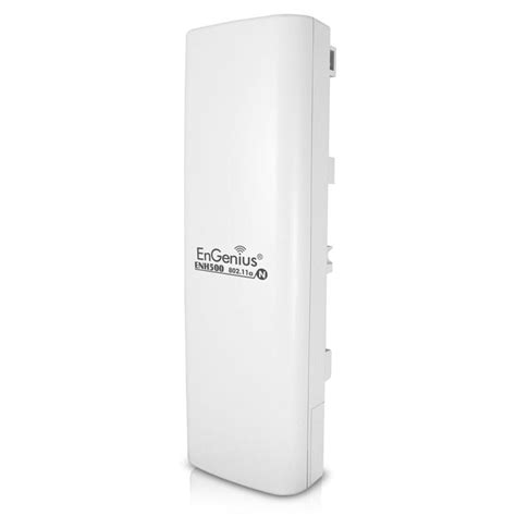 Engenius Enh500 5ghz 300mbps Outdoor Limited solwise engenius outdoor 300meg 11n 5ghz cpe enh500