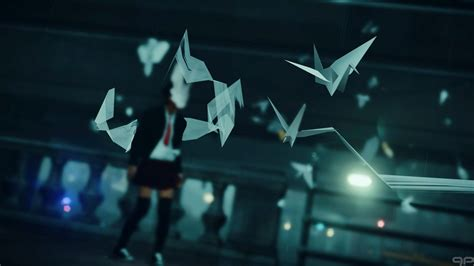 Infamous Second Origami - infamous second ps4 2014 gallery preview