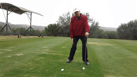 swaying golf swing how to prevent a sway in your golf swing by garry rippy