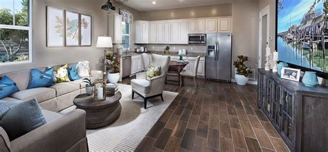 next home interiors the open door by lennar
