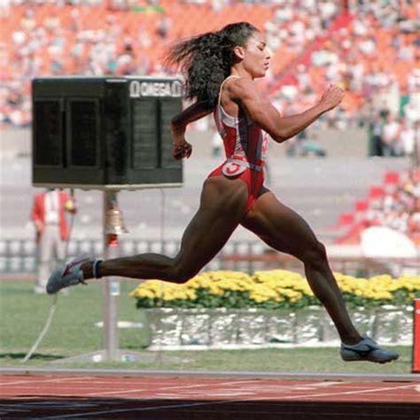 Florence griffith joyner biography american athlete britannica