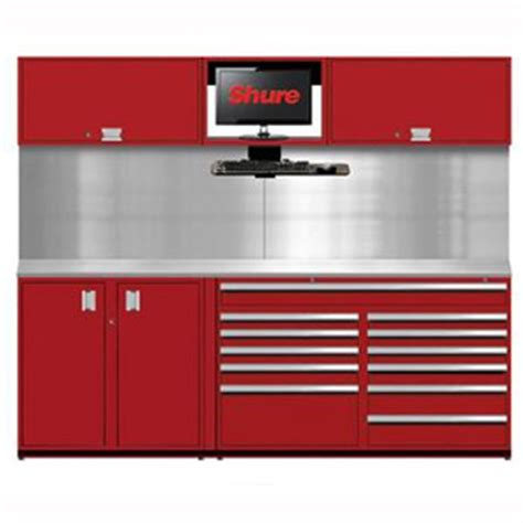 storage for rubber sts shure sts s1 workbench tool storage