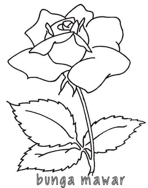 anti stres bunga buku mewarnai coloring book for adults free coloring pages of bbunga