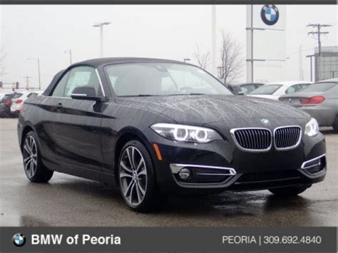 bmw of peoria new bmw 2 series for sale bmw of peoria
