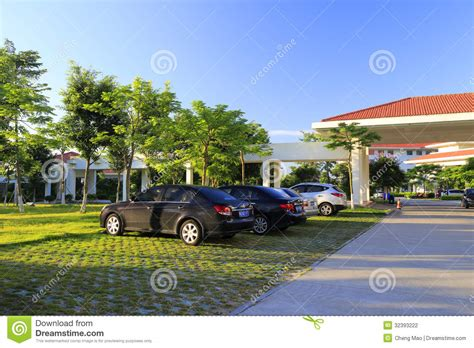 the most beautiful parking garage in america the design parking lot of xiamen administration institute editorial