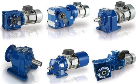 Jual Apparel Motor by Motovario Gear Reducers Malaysia Leong Hing Electrical