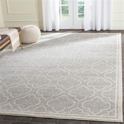 10 x 14 outdoor rug 10 x 14 outdoor rug safavieh indoor outdoor amherst grey
