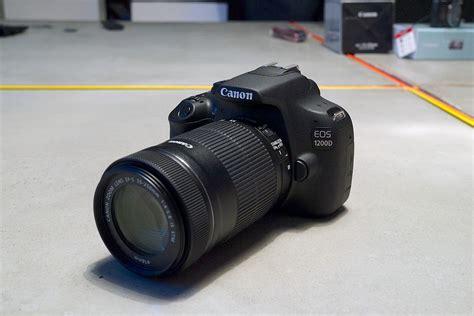 Kamera Canon Eos D1200 canon eos 1200d wikip 233 dia