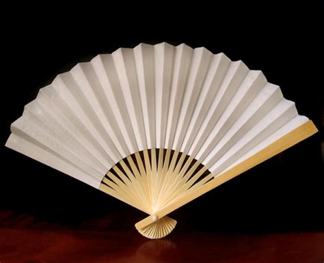 where to buy hand fans in stores 9 quot beige ivory paper hand fans for weddings premium