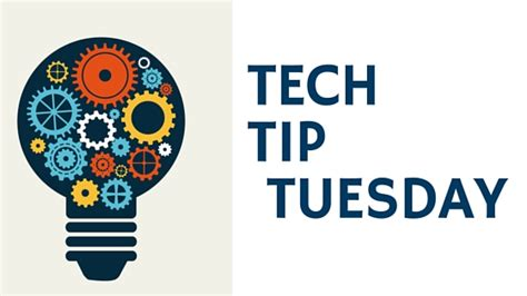 Tuesday Tech Tip Vista Tips by Tech Tips Archives Grateful Solutions
