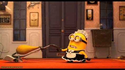 imagenes de minions haciendo aseo despicable me minions 04 by wonderfuday on deviantart