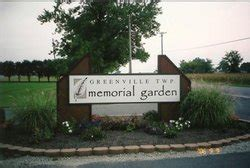 Greenville Memorial Gardens by Greenville Township Memorial Gardens In Pikeville Ohio