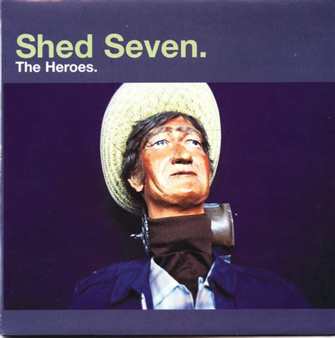 Shed Seven Singles by Shed Seven Discography Uk Gallery 45cat