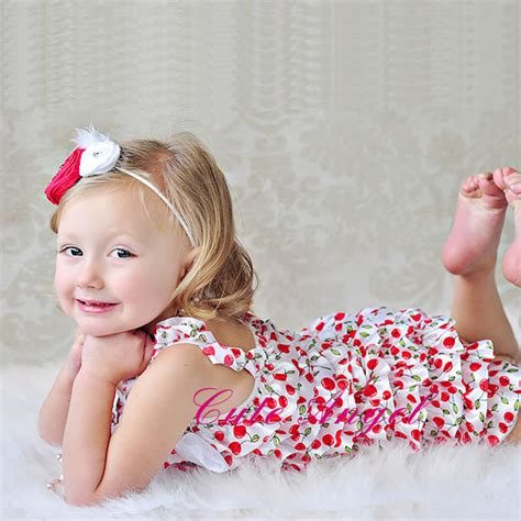 lovely baby girls child lace top fashion cotton jumpsuit infant one piece baby s red and black