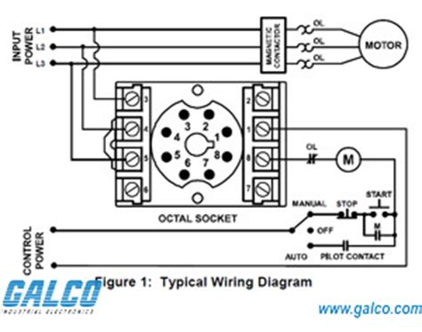 8 pin relay wiring diagram get free image about wiring