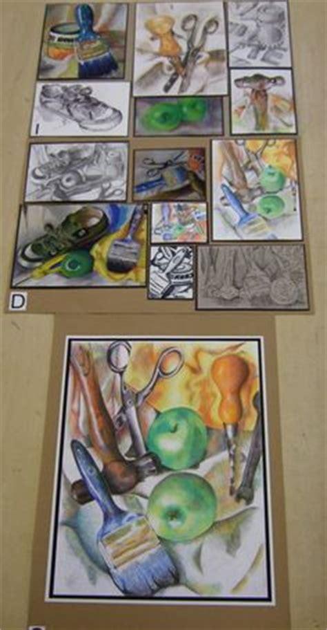 themes my higher art design unit cubism post impressionism pop art portraits great