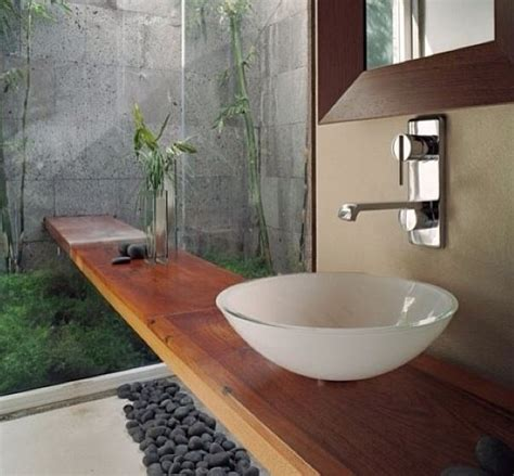 Timber Vanity by Timber Vanity Bathrooms