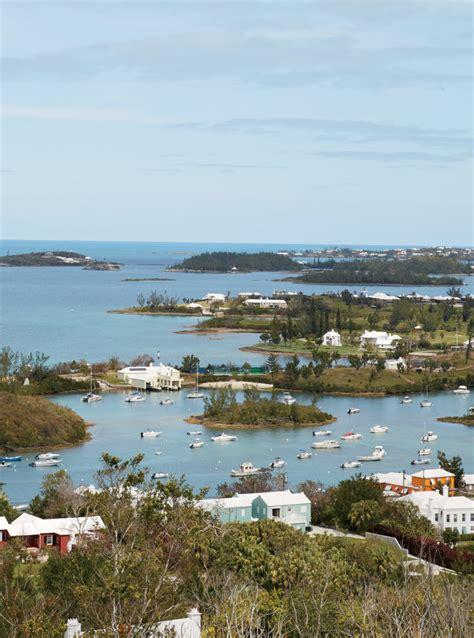 Garden And Gun Bermuda by Bermuda S Laid Back Garden Gun