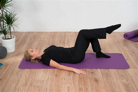 esercizi per il pavimento pelvico esercizi per il pavimento pelvico sollecitare la