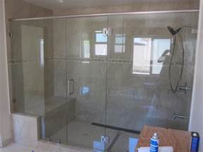 large shower enclosure patriot glass and mirror san
