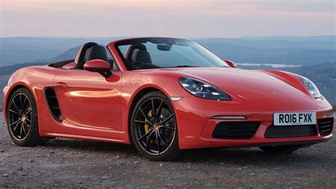porsche boxster 2016 price 2016 porsche 718 boxster car sales price car