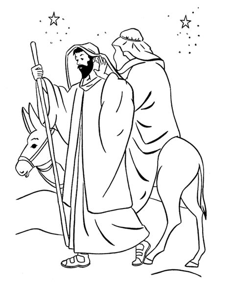 coloring pictures mary joseph mary and joseph coloring pages az coloring pages