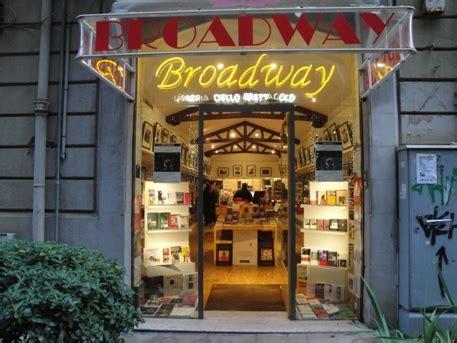 libreria dello spettacolo broadway storeadvisor