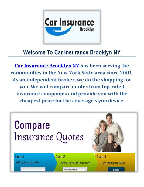 Auto Car Insurance in Brooklyn
