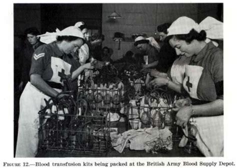 i closed many a world war ii medic finally talks books bloodbanks ww1 10 daily jpg