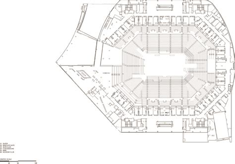 barclays center floor plan thefloors co