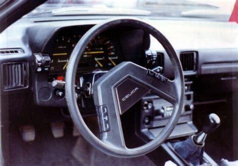 1982 Toyota Interior by 1982 Toyota Celica Gt 82 Celica Interior Chandler