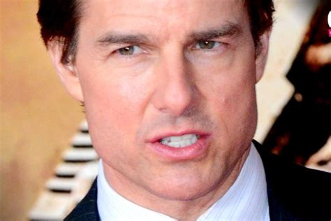 sad celebrity interviews tom cruise snubbed step father on his death bed skipped