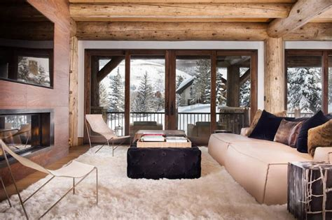 the chalet house from reed design