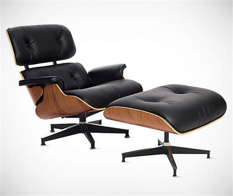 Eames Lounge Chair And Ottoman by Eames Lounge Chair And Ottoman Gearculture