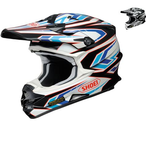 motocross helmets shoei vfx w blockpass motocross helmet motocross helmets