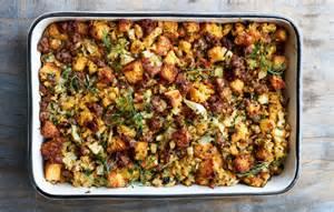 dressing recipes thanksgiving thanksgiving stuffing and dressing recipes slideshow bon
