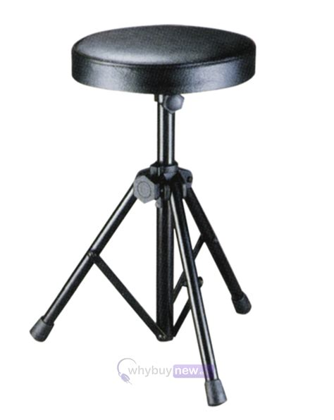 Drum Stool Guitar Center by Heavy Duty Adjustable Drum Stool Throne Whybuynew