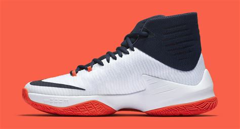 Nike Zoom Clearout Usa another new nike basketball sneaker the nike zoom clear out kicksonfire