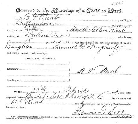 Dougherty County Marriage Records York County Pa Usgenweb Archives Marriage Records